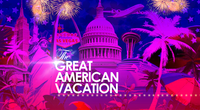 The Great American Vacation Bill