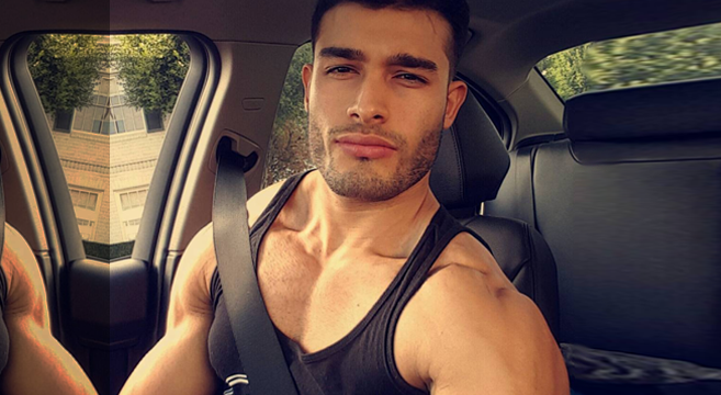 Everything You Need To Know About Sam Asghari