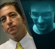 Glenn Greenwald and Edward Snowden's Differing Views Of The Russian Hacks
