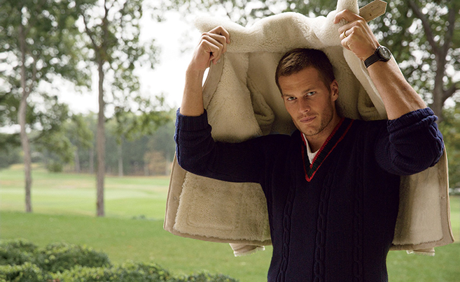 Tom Brady's Physical, Mental, and Spiritual Workout and Health Regimen