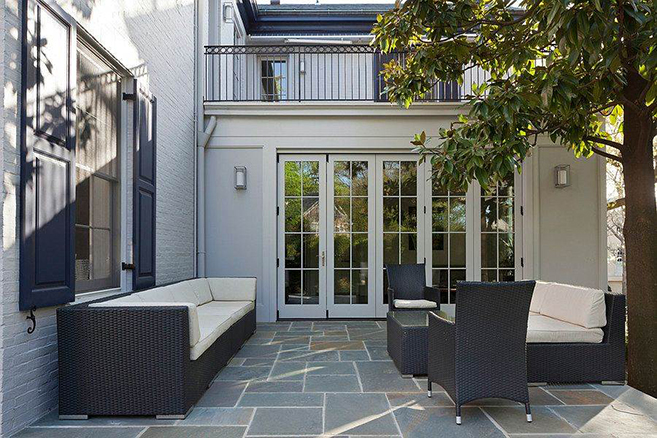 Go inside Ivanka Trump & Jared Kushner's Washington Home