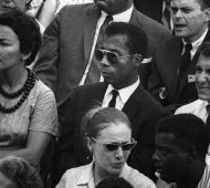 "The Story Behind ""I Am Not Your Negro"""