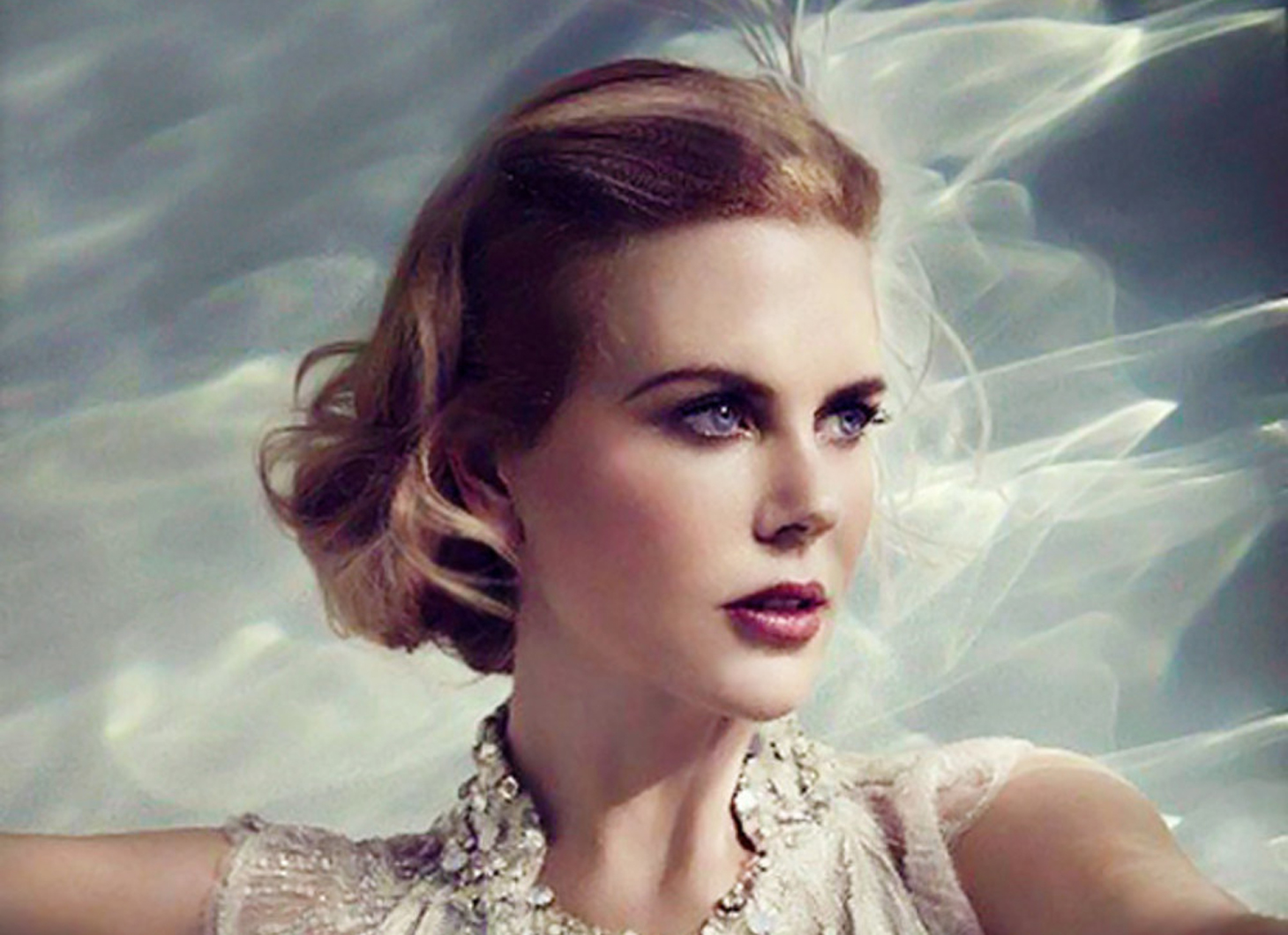 Watch the first trailer for Grace of Monaco