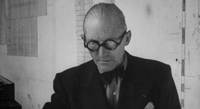 first impressions are relative hereus what happened when le corbusier met albert einstein in