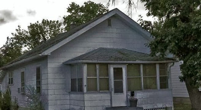 Image result for gary indiana demon house