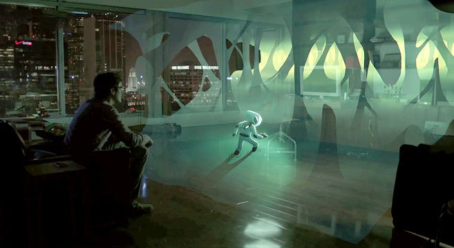 That Stunning Video Game From The Movie Quot Her Quot Will Soon Be
