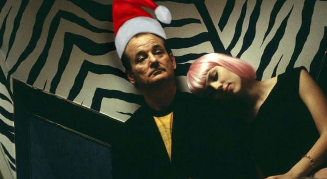 Merry Christmas Indeed: The Sofia Coppola & Bill Murray TV ...