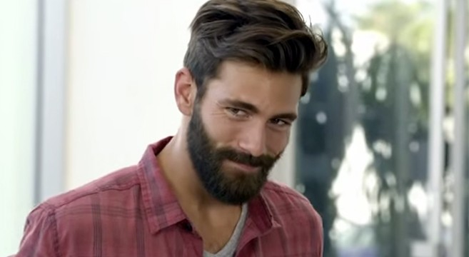 "Volkswagen Commercial Actors >> Hunk Alert: Here's The Mysterious Hot Guy From That Volkswagen ""Rear End"" Sales Event TV Commercial"