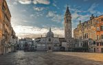 Venice Architecture and most beautiful hotels