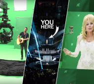 "Win a trip for 2 to CMAs in Nashville with ""Forever Country"""