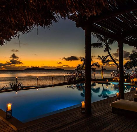 The Kokomo Island Fiji Resort