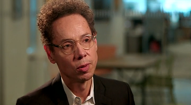 Malcolm Gladwell Explains Donald Trump