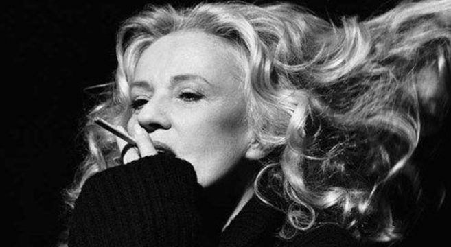 The Charlie Rose Tribute To Jeanne Moreau