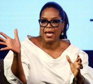 Oprah Winfrey's '60 Minutes' Debut Features 'Divided America' Report