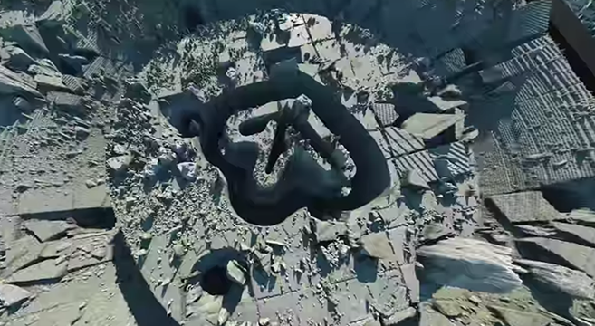 The WOW Files: Watch Aphex Twin's Stunning Video For
